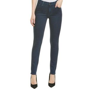 J Brand Indigo Cigarette Leg Jeans NWT
